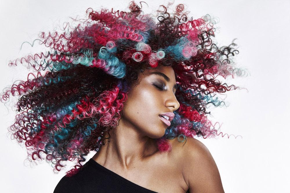 L'Oréal Professionnel at Colour World UK